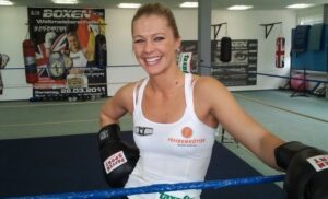 WBF Boxer Of The Month For May 2021: Elina Tissen | Boxen247.com
