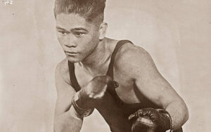 On this day: Panchito Villa became the 1st Filipino boxer to win a world title | Boxen247.com