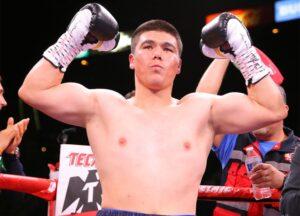 Bektemir Melikuziev and Gabriel Rosado will go to war in El Paso | Boxen247.com