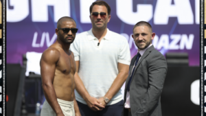 Jazza Dickens: I've been waiting for this rematch for a long time | Boxen247.com
