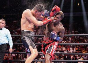 Jermall Charlo defeats Juan Macías Montiel for WBC middleweight title | Boxen247.com