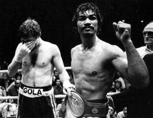 On this day: Carlos Palomino defeated John H. Stracey for WBC title   Boxen247.com