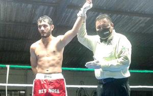 """Viva Reynosa"" boxing card results from Reynosa, Mexico | Boxen247.com"