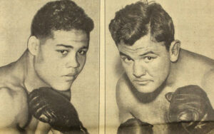 """On this day: Joe Louis defeated The """"Cinderella Man"""" Jimmy Braddock   Boxen247.com"""