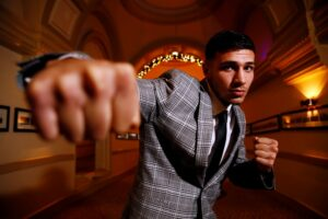 Time to Play 'The Game' - Fury Takes on Jordan GrantThis Saturday   Boxen247.com