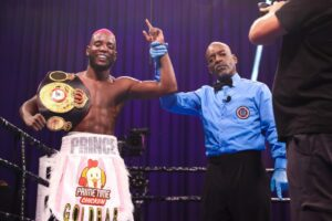 Chris Colbert now faces Tugstsogt Nyambayar in Carson, USA July 3 | Boxen247.com (Kristian von Sponneck)