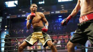Leon Lawson faces hard hitting Nathaniel Gallimore this Sunday | Boxen247.com (Kristian von Sponneck)