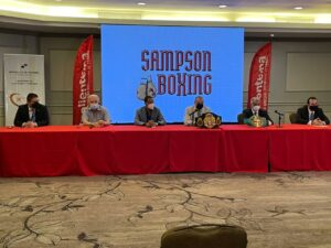 The rescue of Panamanian boxing begins with two WBA world fights | Boxen247.com