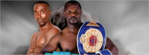 Charles Manyuchi vs. Muhamad Sebyala in WBF World title defense July 3   Boxen247.com (Kristian von Sponneck)
