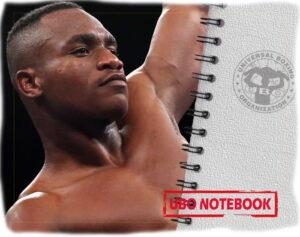 UniversalUniversal Boxing Organization (UBO) News June 26 | Boxen247.com (Kristian von Sponneck)
