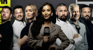 DAZN & Matchroom unveil exciting new on-air talent roster | Boxen247.com (Kristian von Sponneck)