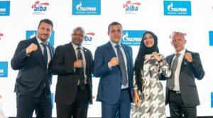 AIBA guarantees boxers a fair fight and reforms | Boxen247.com (Kristian von Sponneck)