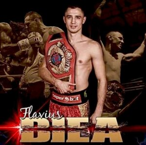 Flavius Biea makes IBA Intercontinental title defense in Romania July 30 | Boxen247.com (Kristian von Sponneck)