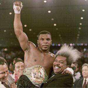 Happy birthday Mike Tyson!   Boxen247.com (Kristian von Sponneck)