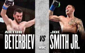 Artur Beterbiev vs. Joe Smith Jrat MSG, September 18? | Boxen247.com (Kristian von Sponneck)