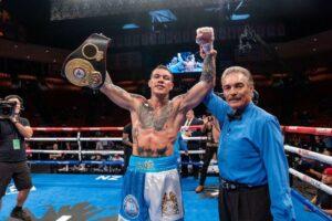 Gabriel Rosado defeats Bektemir Melikuziev in El Paso, Texas   Boxen247.com