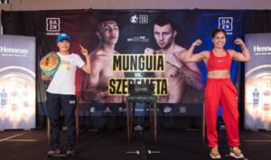 Ibeth Zamora vs. Marlen Esparza tomorrow night in Texas | Boxen247.com