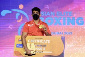 General statistics of the ASBC Asian Elite Boxing Championships | Boxen247.com
