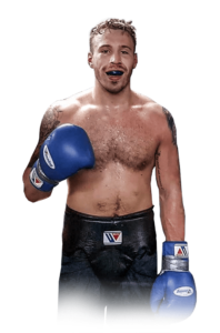 Liam Conroy: I've had an eye on this Hosea Burton fight for years! | Boxen247.com