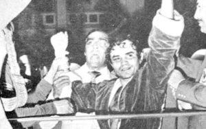 On This Day: Venezuelan Betulio Gonzalez Became World Champion | Boxen247.com