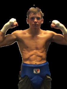 Dennis McCann promises big knockout on July 10   Boxen247.com (Kristian von Sponneck)