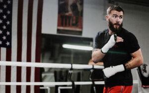 Caleb Plant Says He Can Defeat Canelo   Boxen247.com