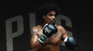 Undefeated cruiserweight Jordan Thompson signs with Matchroom | Boxen247.com (Kristian von Sponneck)