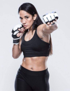 Amanda Serrano headlines iKON 7 MMA event this Friday | Boxen247.com