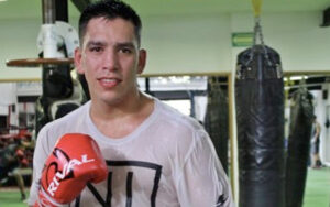 Juan Macías Montiel Out to Make History Against Jermall Charlo | Boxen247.com