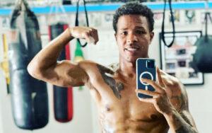 Jeison Rosario Looking to Bounce Back Against Erickson Lubin | Boxen247.com