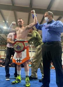 Matt Conway Defeats Jonathan Perez & FULL Results From Pennsylvania | Boxen247.com
