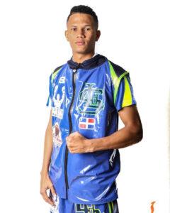 Yuberjan Martinez, Lionel de los Santos, Jorge Vivas Off to Olympics 2020 | Boxen247.com