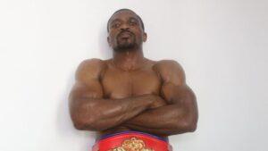Rolly Lambert Fogoum defeats Pascal Ndomba in Dubai | Boxen247.com