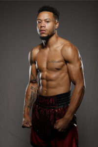 Kevin Newman faces Manuel Gallegos on RJJ Boxing card in Mexico | Boxen247.com