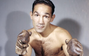 On this day: Willie Pep defended his featherweight world title | Boxen247.com