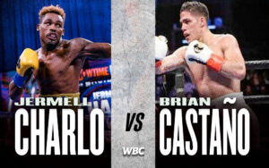 Jermell Charlo or Brian Castaño - who is the best super welterweight?   Boxen247.com