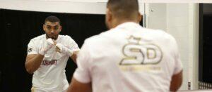 Solomon Dacres: We want to get knockouts | Boxen247.com