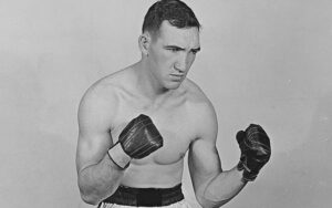 On this day: Gene Fullmer made his pro debut in 1951 | Boxen247.com