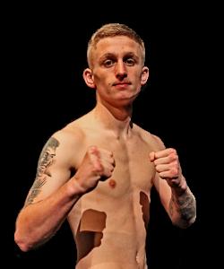 'Never been happier' - Ryan Garnier shares excitement about back fighting   Boxen247.com