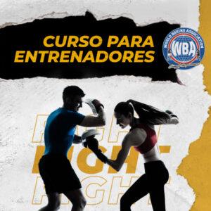 WBA Trainers Course starts on August 11 | Boxen247.com