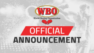 Negotiations Started For Ioka vs. Rodriguez WBO Jr. Bantamweight Title   Boxen247.com