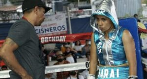 The WBC to Fully Investigate The Death of Saraí Arenas Alba | Boxen247.com