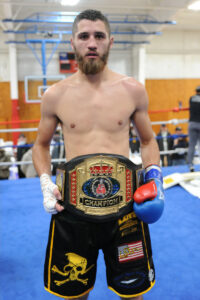 Mike O'Han, Jr. faces Tyrone Luckey in Derry, New Hampshire July 26 | Boxen247.com