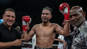 """Will Dmitry Bivol accept Gilberto """"Zurdo"""" Ramirez' challenge?   Boxen247.com (Kristian von Sponneck)"""