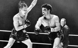 On this day: Rocky Graziano and Tony Zale collided for the second time | Boxen247.com (Kristian von Sponneck)