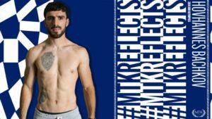 Hovhannes Bachkov: My Olympic journey | Boxen247.com (Kristian von Sponneck)