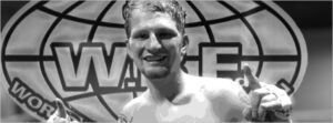 Travis Hanshaw defends WBF World title against Anthony Young July 31 | Boxen247.com (Kristian von Sponneck)