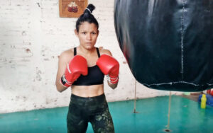 Katia Gutiérrez faces Tina Rupprecht in Germany this Saturday   Boxen247.com (Kristian von Sponneck)