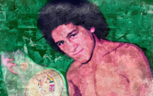 On this day: Salvador Sánchez retained his WBC featherweight crown | Boxen247.com (Kristian von Sponneck)