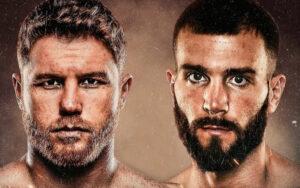 Canelo vs. Caleb Plant agreed, date possibly September 18 in Las Vegas | Boxen247.com (Kristian von Sponneck)